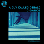 A GUY CALLED GERALD - G-Dance (Front Cover)