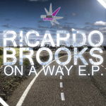 BROOKS, Ricardo - On A Way (Front Cover)