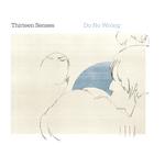 THIRTEEN SENSES - Do No Wrong (Front Cover)