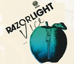 RAZORLIGHT - Vice (Front Cover)