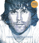 DANIEL BEDINGFIELD - Nothing Hurts Like Love (Front Cover)