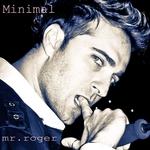 MR ROGER - Minimal (Front Cover)