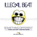 ILLEGAL BEAT - Something Different (Front Cover)