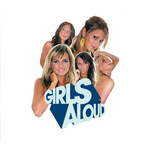GIRLS ALOUD - What Will The Neighbours Say? (Front Cover)