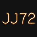 JJ72 - She's Gone (Front Cover)