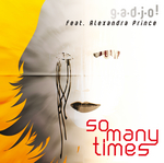 GADJO - So Many Times (Front Cover)