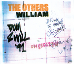 THE OTHERS - William (Front Cover)