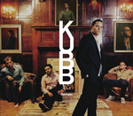 KUBB - Remain (Front Cover)