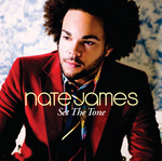 JAMES, Nate - Set The Tone (Front Cover)