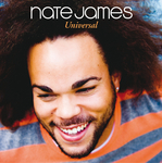 JAMES, Nate - Universal (Front Cover)