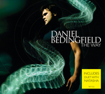 DANIEL BEDINGFIELD - The Way (Front Cover)