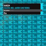 RANEEM - Celesta (Front Cover)
