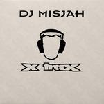 DJ MISJAH - Psyko Feelings (Front Cover)