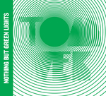 TOM VEK - Nothing But Green Lights (Front Cover)