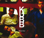 KUBB - Wicked Soul (Front Cover)