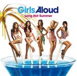 GIRLS ALOUD - Long Hot Summer (Front Cover)