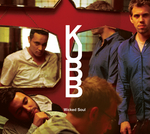 KUBB - Wicked Soul (Live At Shepards Bush Empire 10/09/05) (Front Cover)