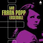 FRANK POPP ENSEMBLE - The Catwalk (Front Cover)