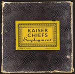 KAISER CHIEFS - Employment (Front Cover)