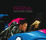 INFERNAL - From Paris To Berlin (Hoxton Whores Remix) (Front Cover)