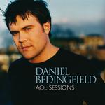 DANIEL BEDINGFIELD - Digital EP (Front Cover)