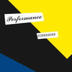 PERFORMANCE - Surrender (Front Cover)