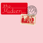 THE MODERN - Jane Falls Down (Front Cover)