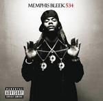MEMPHIS BLEEK - Like That (Front Cover)