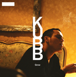 KUBB - Grow (Front Cover)