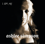 ASHLEE SIMPSON - I Am Me (Front Cover)