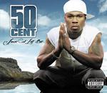 50 CENT - Just A Lil Bit (UK Jewel Case Version) (Front Cover)
