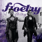 FLOETRY - Flo'Ology (Front Cover)