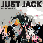 JUST JACK - Writers Block (Front Cover)