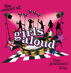 GIRLS ALOUD - Sound Of Girls Aloud (Front Cover)