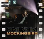 EMINEM - Mockingbird (Front Cover)