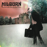 MILBURN - What Will You Do (When The Money Goes) (Comm CD) (Front Cover)