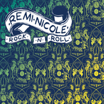 REMI NICOLE - Rock N Roll (Front Cover)
