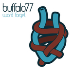 BUFFALO 77 - Won't Forget (Front Cover)