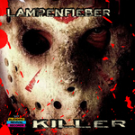 LAMPENFIEBER - Killer Ep (Front Cover)