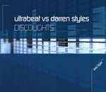 ULTRABEAT vs DARREN STYLES - Discolights (Front Cover)