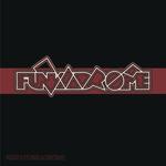 ATAR & THE FUNKADROME - Funkadrome (Front Cover)