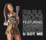 PARA BEATS - U Got Me (Front Cover)