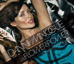 DANNII MINOGUE - You Won't Forget About Me (Front Cover)