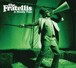 THE FRATELLIS - A Heady Tale - B-Side Bundle (Front Cover)