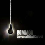 COMMON - Universal Mind Control (UMC) (Front Cover)