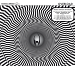 VOODOO & SERANO - Overload (Front Cover)