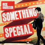 NICK HARRISON - Something Special (Front Cover)