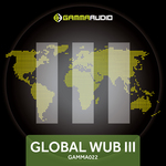 VARIOUS - Global WUB 3 (Front Cover)
