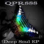 QPR888 - Deep Soul EP (Front Cover)