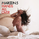 MAROON 5 - Hands All Over (Revised International Deluxe) (Front Cover)